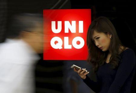 Uniqlo to rein in U.S. store openings after missing profit guidance