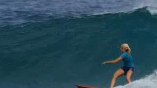 Soul Surfer: That's What I'm Talking About