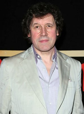 Stephen Rea at the New York premiere of Warner Bros. Pictures' V for Vendetta