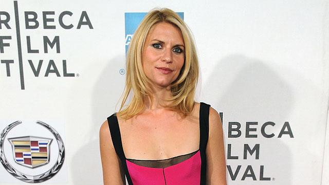 Claire Danes is Pregnant with First Child