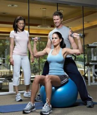 How you (yes, you!) can afford a personal trainer