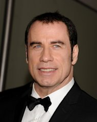 Otra demanda por agresión sexual contra John Travolta