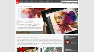 15 Brilliant iPhone and iPad Apps for Business image Adobe Touch 600x336