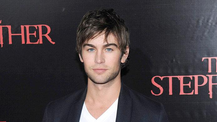 Crawford Chace Stepfather Pr