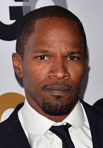 TNT Developing Buddy Crime Drama From Jamie Foxx And Robert Port
