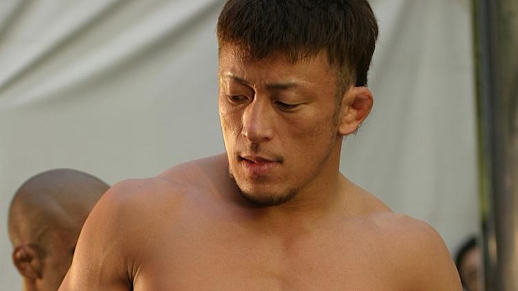 Tatsuya Kawajiri Nearly Retired; Rejuvenated, He's Taking Aim at UFC Champ Jose Aldo