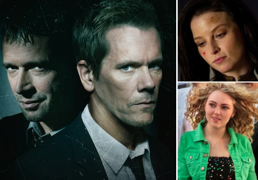 What's New on TV? Your Guide to The Following, Cult, The Americans and 15 Other Shows