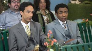 Danny Pudi Talks 'Community' Hopes & Dreams