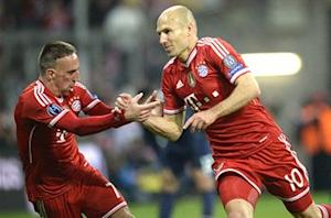 Champions League wide open as Pep's Bayern struggles again