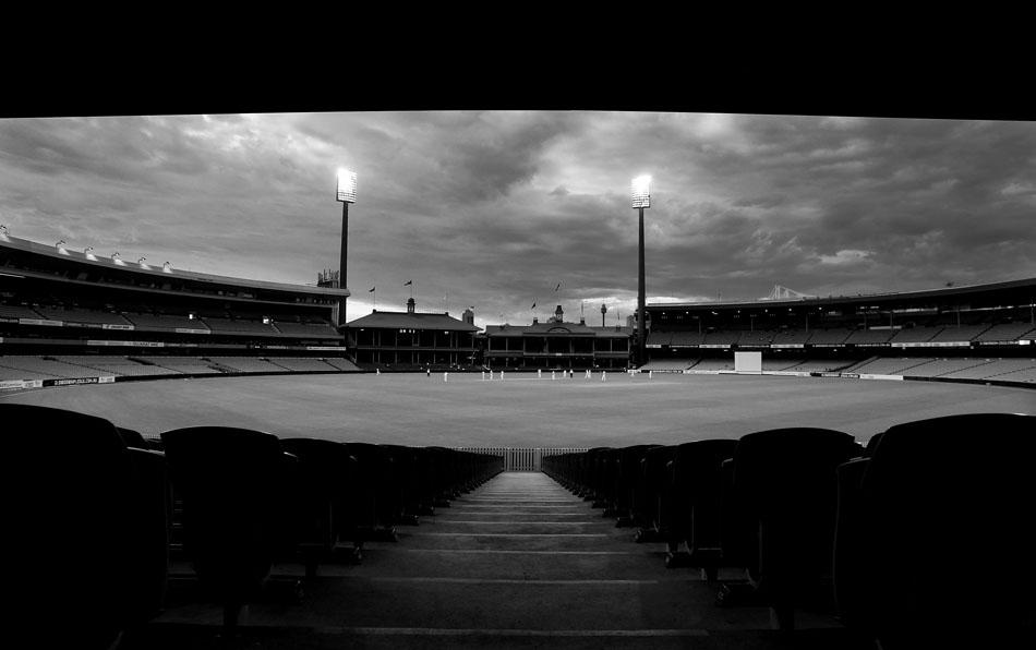 Blues v Bushrangers - Sheffield Shield: Day 2