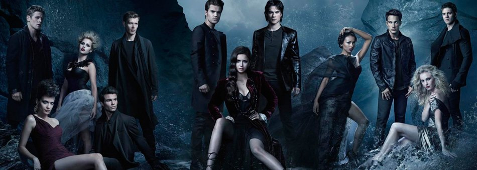 The Vampire Diaries Season 4 Episode 20 (s04e20) The Originals