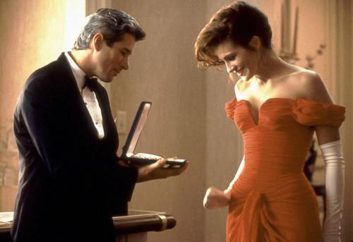 Happenings: Beverly Wilshire is Hosting Pretty Woman-Themed Experiences
