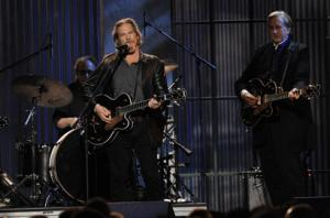 Jeff Bridges preps new album with T Bone Burnett (AP)