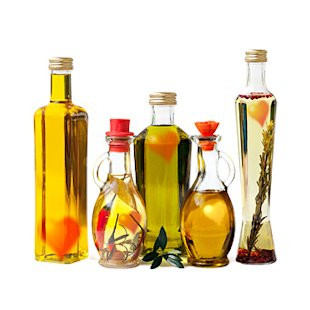 Heart-Smart Cooking Oils: Which to Use for What
