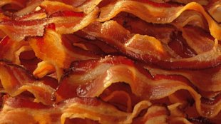 bacon lowers sperm count