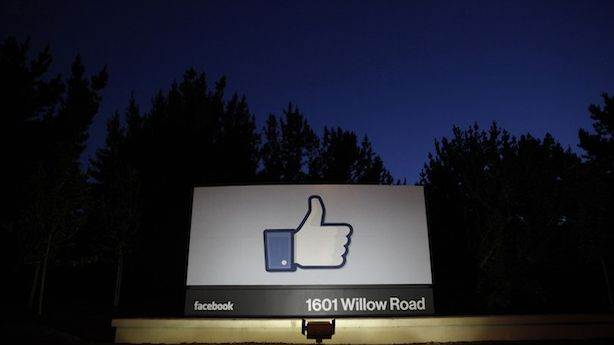 Facebook Is Asking for Permission to Disclose More on NSA Data Requests