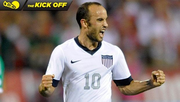 Kick Off: USMNT eye win over Jamaica in final home matchup in the Hex