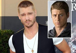 Exclusive: Chad Michael Murray Joins Southland