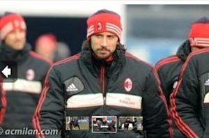 Zaccardo: AC Milan has the best attack in Serie A