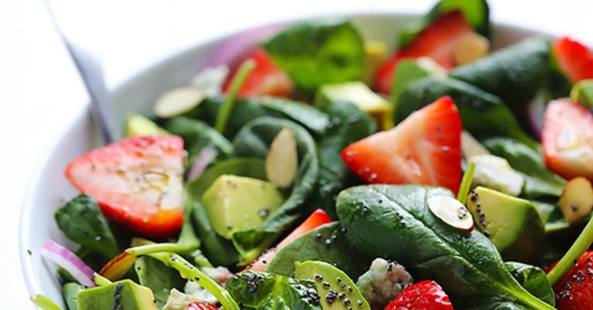9 Healthy Meals You Can Make for Yourself