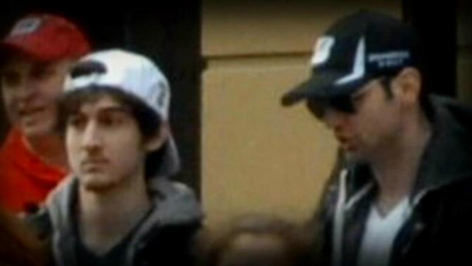 Boston Marathon bombings: Suspects may have received outside training to carry out attack