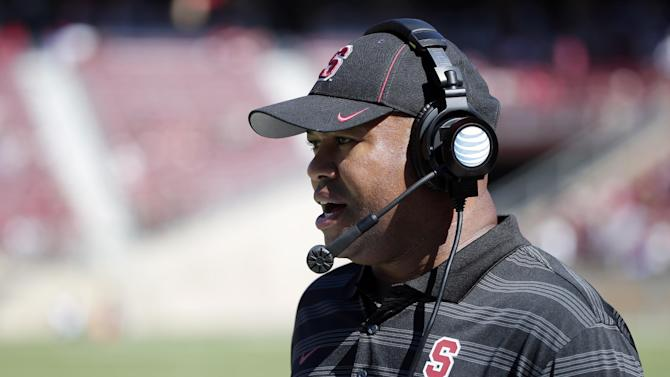 No. 13 Stanford, No. 14 USC ready to renew rivalry