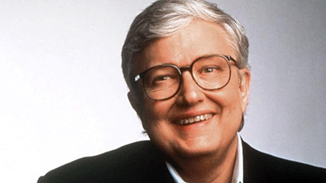 Roger Ebert's Candidness With Cancer Made Him a 'Role Model' for Patients