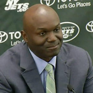 Todd Bowles Introduced As NY Jets Head Coach