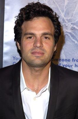 Mark Ruffalo at the LA premiere of Focus' Eternal Sunshine of the Spotless Mind