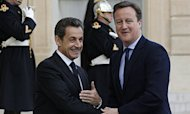 Cameron Vows To Protect UK In EU Crisis Plan