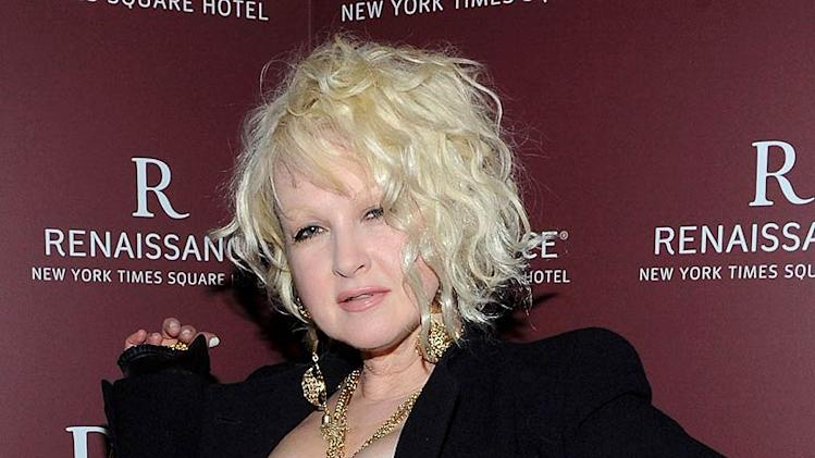Cyndi Lauper True Colors Fund