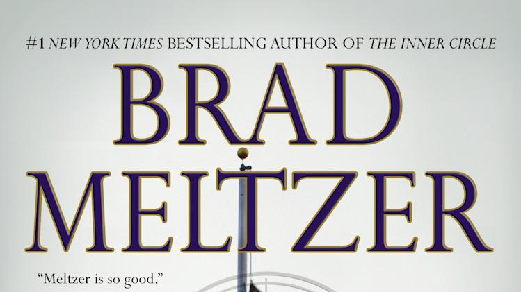 "This book cover image released by Grand Central shows ""The Fifth Assassin,"" by Brad Meltzer. (AP Photo/Grand Central)"