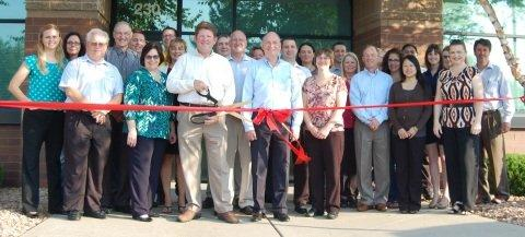 Zep Vehicle Care Opens New World Headquarters