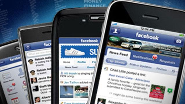 Facebook's Mobile Strategy in 2013