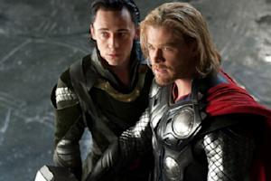 'Thor: The Dark World' Brings Down Box-Office Hammer Overseas Wednesday