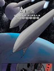 Rush Celebrate '2112' Reissue with iBook Comic
