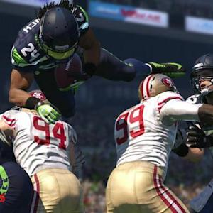 Madden NFL 15 Rankings for Top Players and Teams