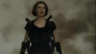 Resident Evil: Afterlife (The Beginning TV Spot)