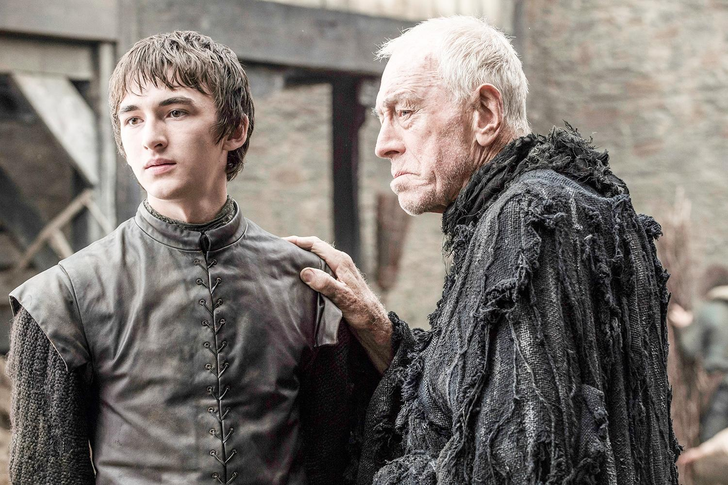 20 teaser shots from Game of Thrones season 6 will leave you guessing