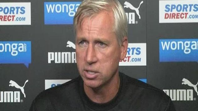 Pardew targets League Cup success