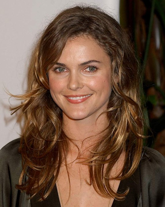 Keri Russell at the Children's Defense Fund's 16th Annual Los Angeles Beat the Odds Awards.