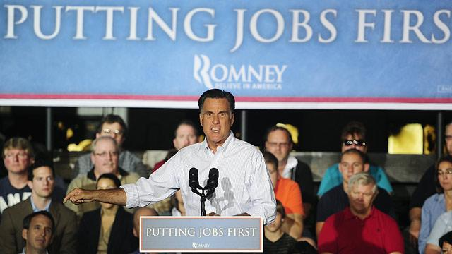 Obama Ad Calls Romney 'the Problem' With Job Losses to China