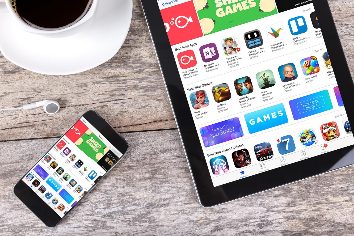China mandates all app stores must register with government