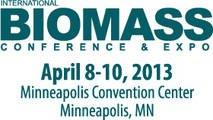 6th annual International Biomass Conference & Expo Updates Online Agenda and Adds New Tour Locations