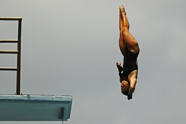 AT&T USA Diving Grand Prix - Day 2