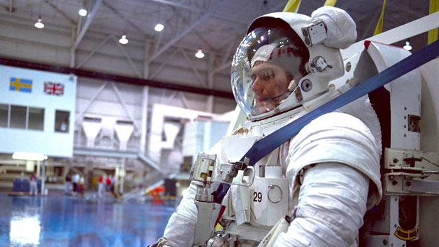 Want to Be an Astronaut? Now's Your Chance