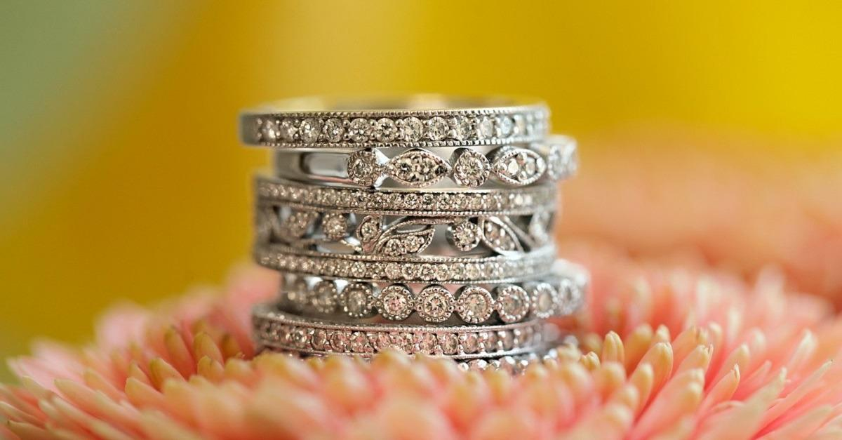 Wedding Rings She'll Love