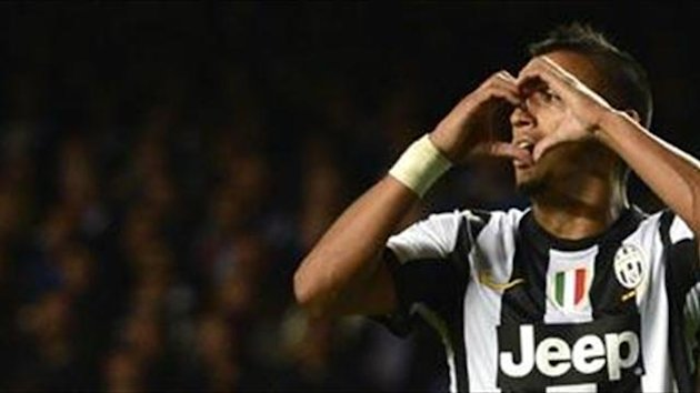 Vidal: Juve can be like Bayern