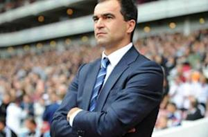 Martinez: More to come from 'special' Everton