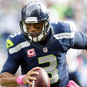 The latest on Russell Wilson and the Seahawks